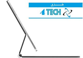 مواصفات تابلت ابل ايباد برو 12.9 نسخة 2020 مع السعر    ابل ايباد برو Apple iPad Pro 12.9 2020 الإصدارات: A2069, A2232