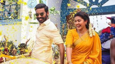 pattas full movie leaked on tamilrockers