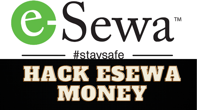 Esewa Money Hack 2021 - Technical Guruji Suresh