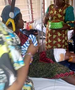 How Imsu Female Student Was Shot By Suspected Cultist