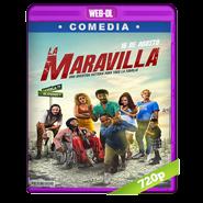 La Maravilla (2019) AMZN WEB-DL 720p Latino
