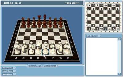 Chess - Jeu d'Échecs sur PC