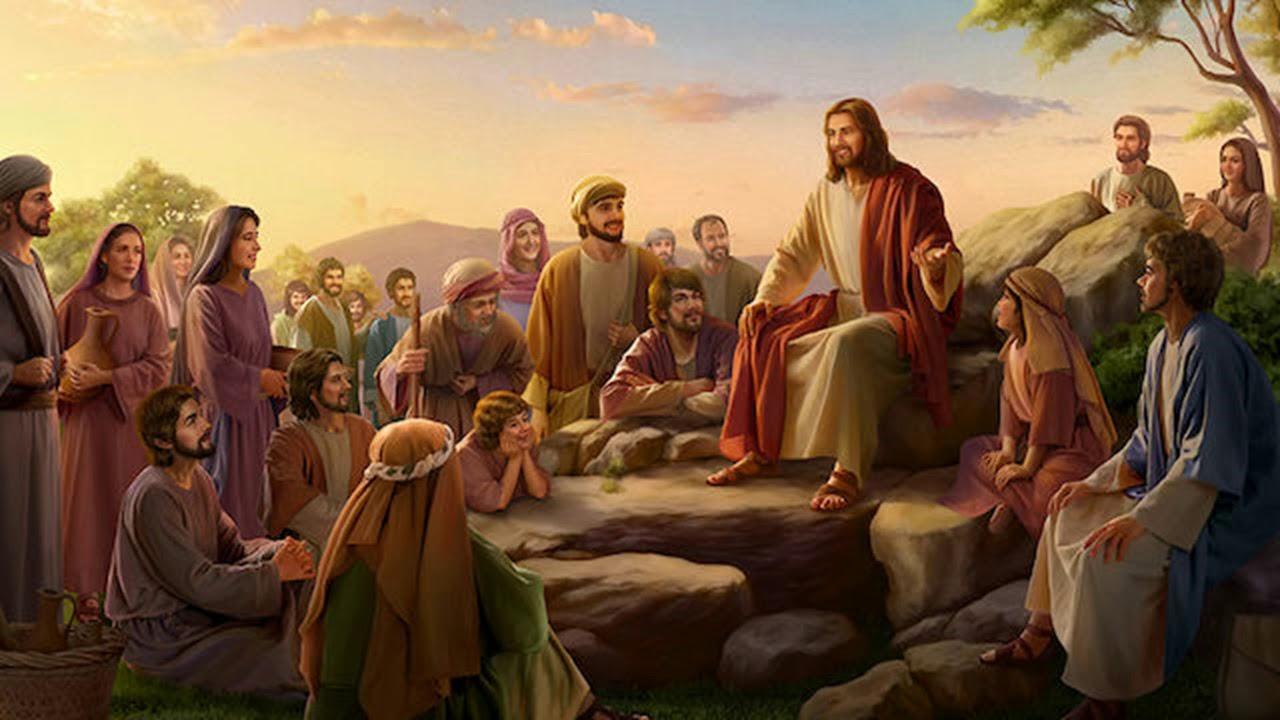As Bem-Aventuranças, o Rei Davi e Você