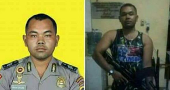 GEGER! Eks Polisi Bermarga Girsang Ini Difitnah Sebagai Pelaku Bom Kampung Melayu