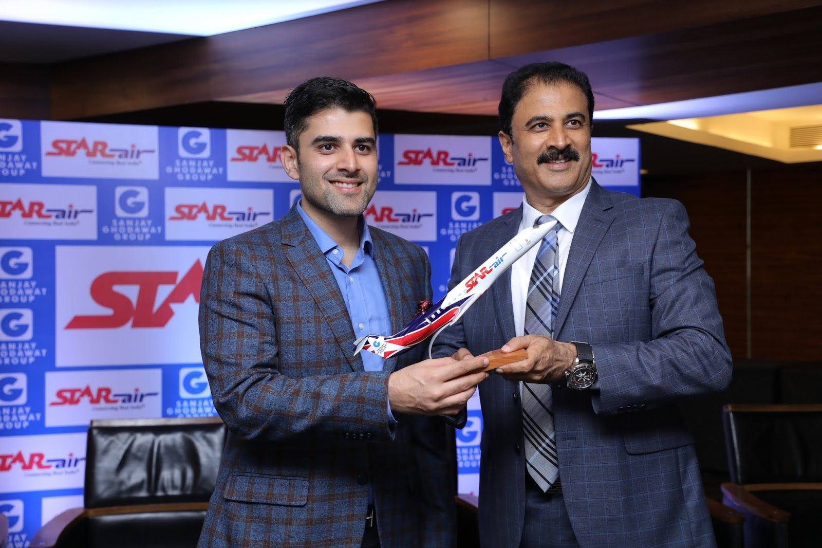 Star Air, a Part of Sanjay Ghodawat Group is Ready to Fly