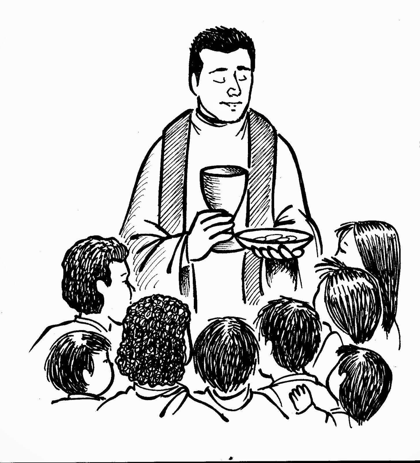 Mallinista El Valor Infinito De La Eucaristia