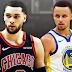 Zach Lavine bergabung bersama Stephen Curry dalam sejarah NBA