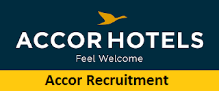 AccorHotels Recruitment 2017-2018