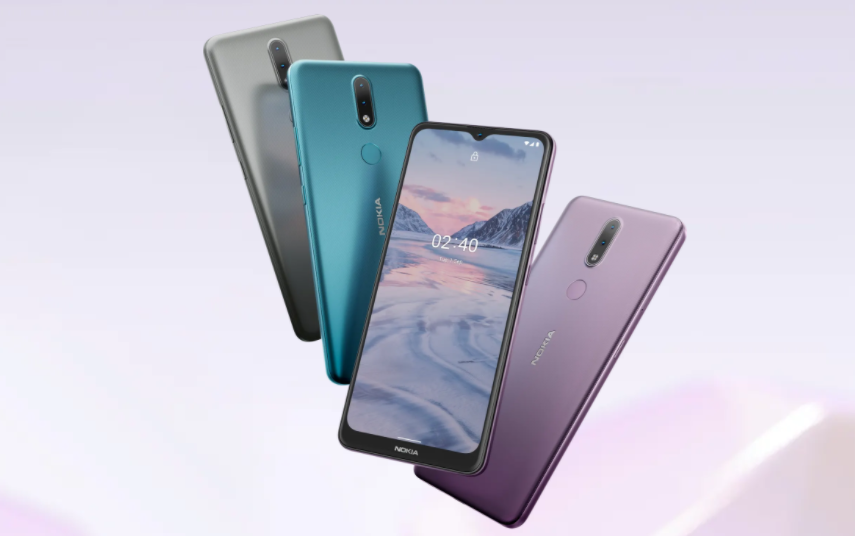Nokia 2.4 disponibile in offerta a 143 euro
