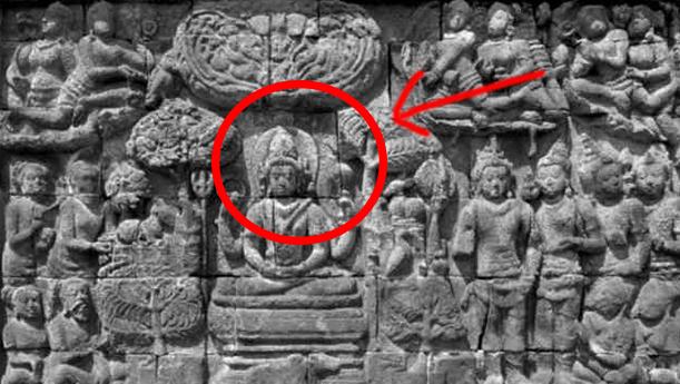 Fakta Baru, Candi Borobudur Disebut Peninggalan Nabi Sulaiman