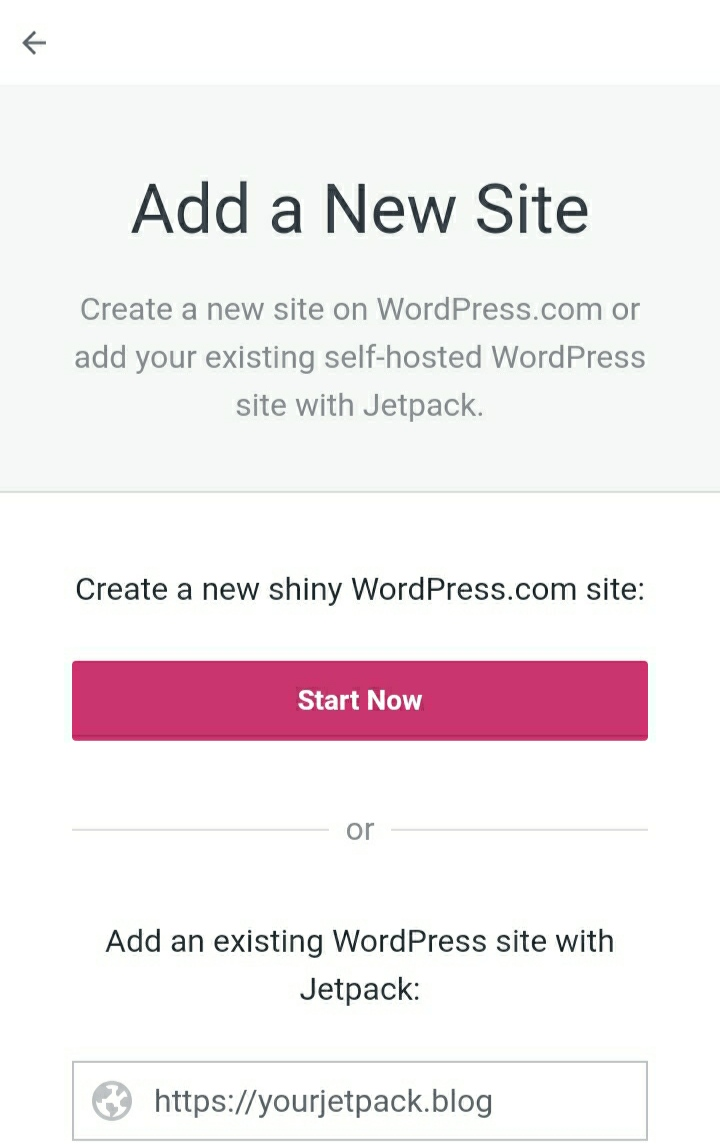 WordPress free blog, free blog create, pickpock