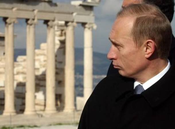 Η εφιαλτική διαπίστωση του Πούτιν και το «κτήνος» που κυβερνά την ανθρωπότητα.