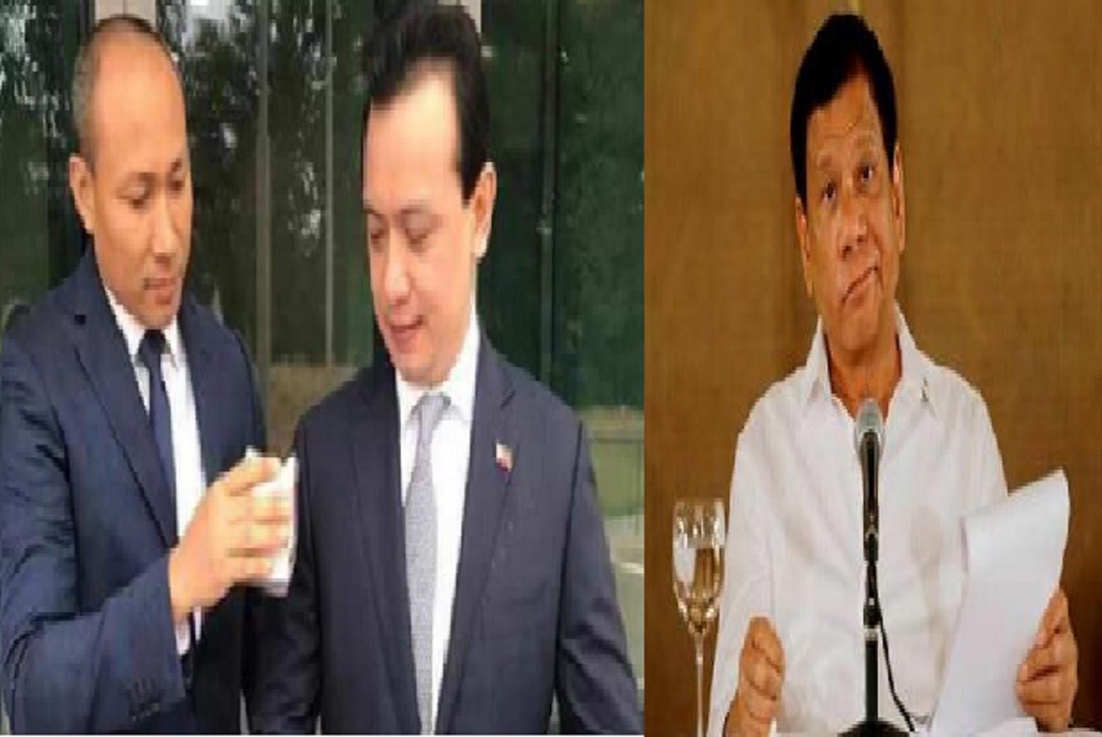 Pagdating ng araw lyrics cesar montano scandal