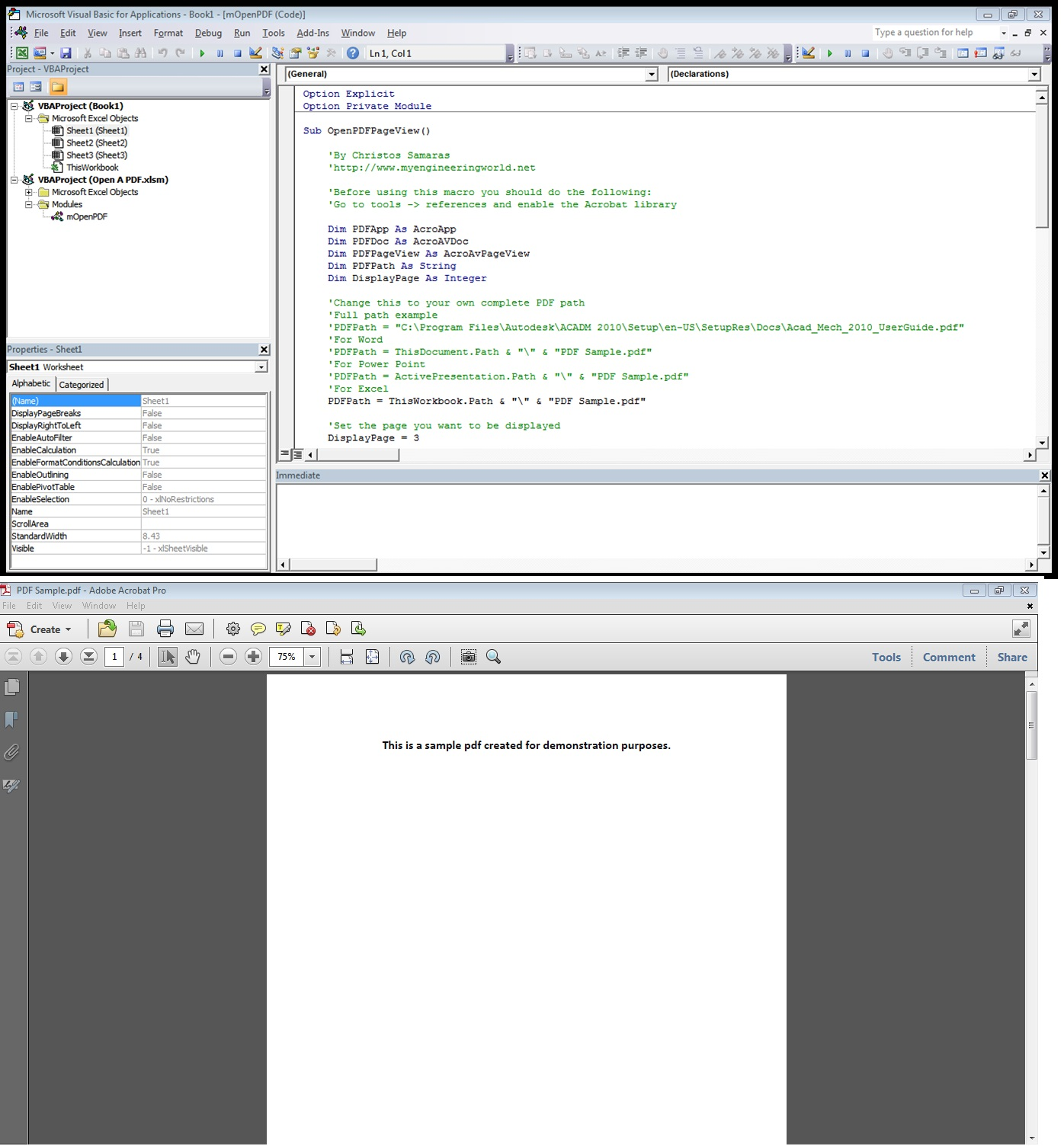 Download Vba Open Text File For Read And Write Free