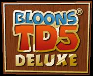 Download bloons td 5 deluxe