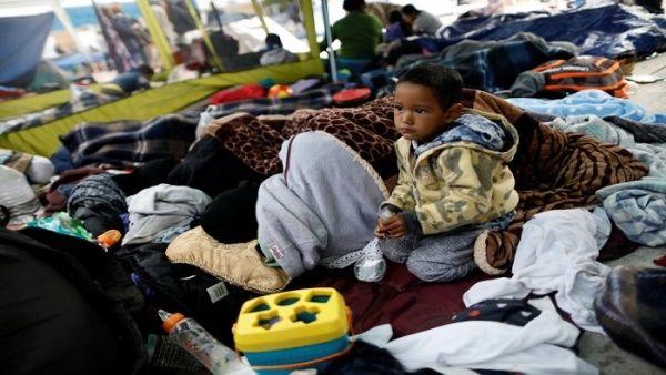 ONU pide a EE.UU. no separar a niños inmigrantes de sus padres