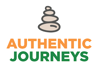 Authentic Journeys Training Logo 2020