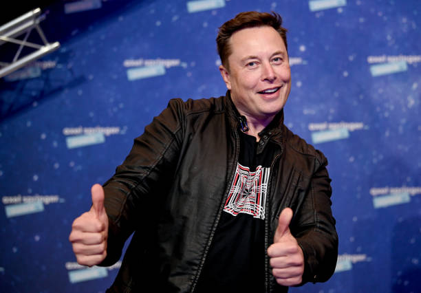 Elon Musk rejects Tesla cars are used for spooking in China
