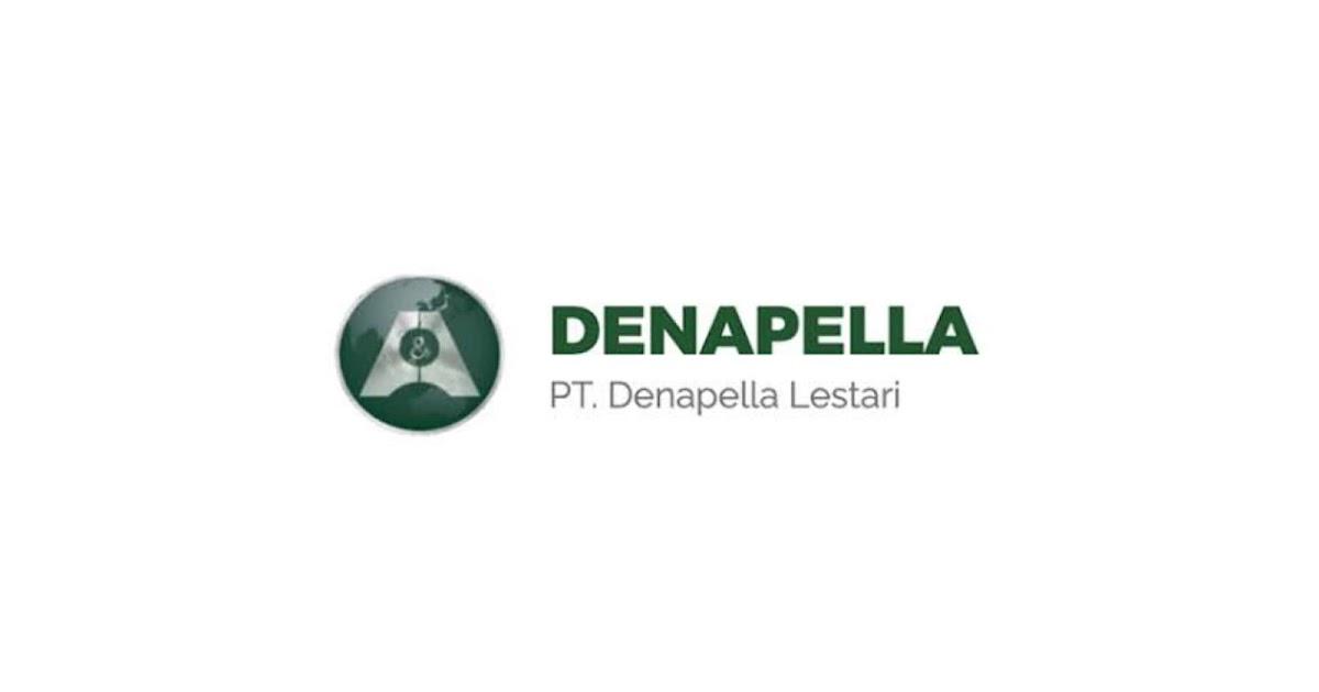 Lowongan Kerja Fresh Graduate PT. Denapella Lestari
