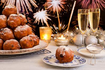 Cateva sfaturi pentru ca masa de revelion sa fie un vis frumos
