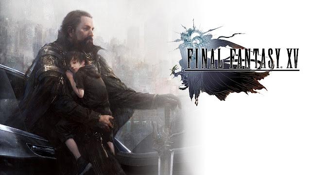 Nuevo tráiler de Final Fantasy XV mostrando personajes y mundo