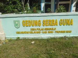 Diduga Markup Dana Desa, Lidik Kasus Akan Laporkan Kades Pulau Sengkilo