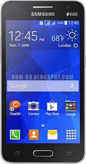 Firmware Samsung Galaxy Core 2 Duos SM-G355H (Flash File)