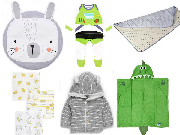 Baby Wishlist | Cute Clothes, Nursery Accessories & Disney Theme