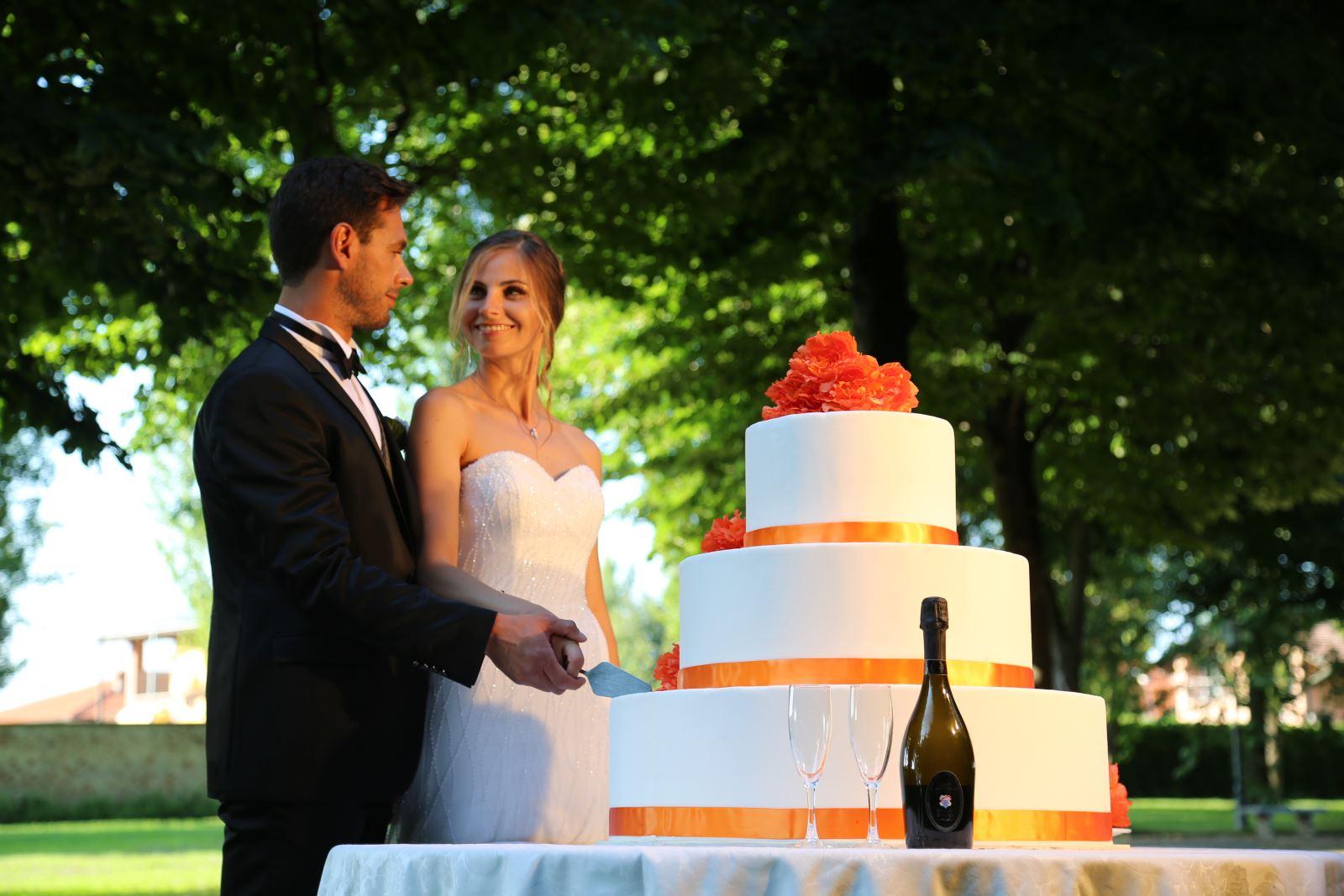 Scegli il Ristorante Castello dei Solaro per il tuo Matrimonio!