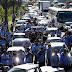 Defensa de Lula negocia con la Policía Federal que la prisión quede para el lunes