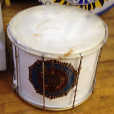 Harry A. Bower Field Drum