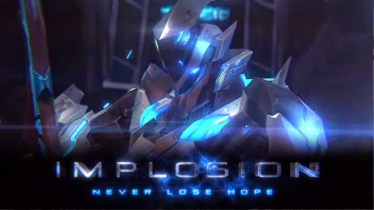 max887 Implosion - Never Lose Hope v1.2.10 APK + DATA Apps