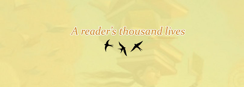 A reader's thousand lives