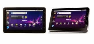 Cara Reset tablet Axioo Picopad QGN 655