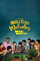 Middle Class Melodies 2020 Dual Audio Hindi [Fan Dubbed] 720p HDRip