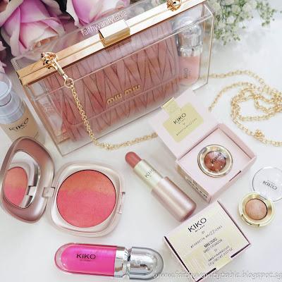 Kiko Milano beauty review Singapore blog