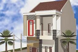 Contoh Design Rumah Type 36 Minimalis 2 Lantai