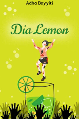 Novel Dia Lemon Karya Adha Bayyiti PDF