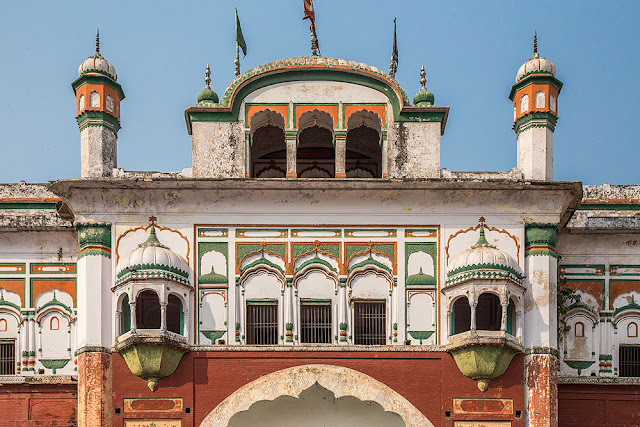 dargah manakpur shareef punjab india photo