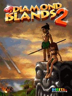 [HOT GAME] Diamond island 2 - đảo kim cương 2