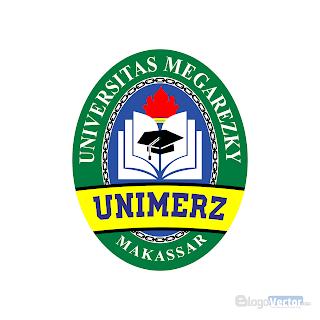 Universitas Megarezky Makassar 2019 Logo vector (.cdr)