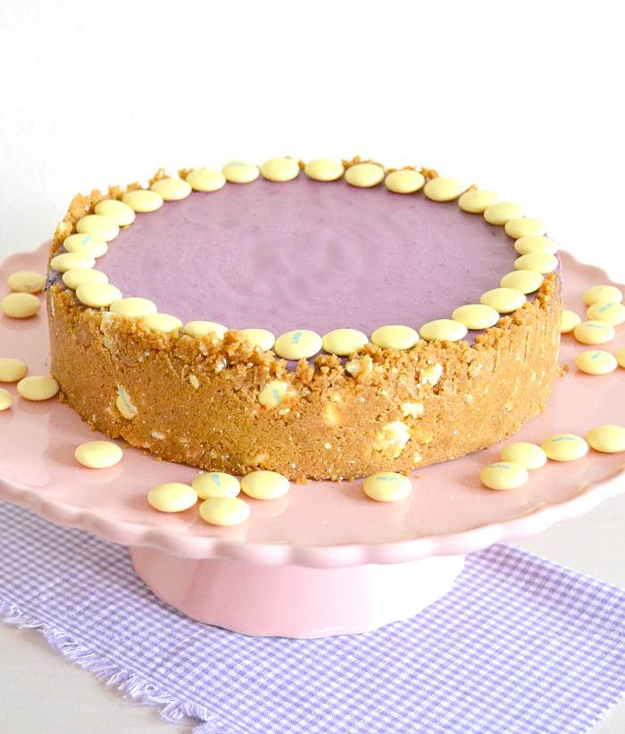 cheesecake-de-arandanos-frescos