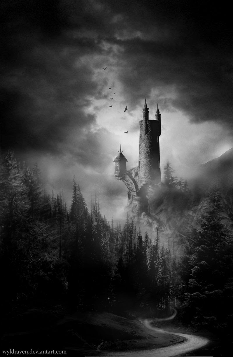 02-The-Darkest-Domain-wyldraven-Surreal-Night-Time-Photo-Manipulation-www-designstack-co