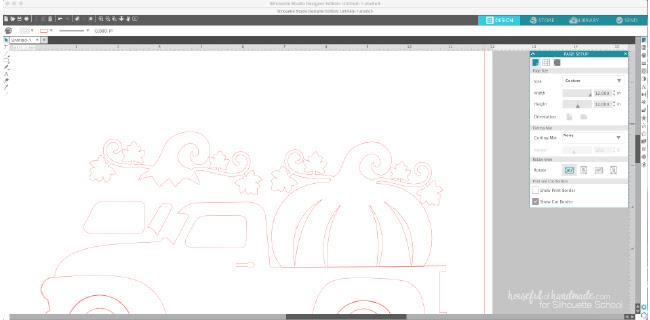 Silhouette Studio designer edition tutorials, how to use silhouette studio, vinyl tutorial, cameo 3, layering tutorial