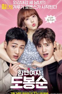 Drama Korea Komedi Romantis 2017
