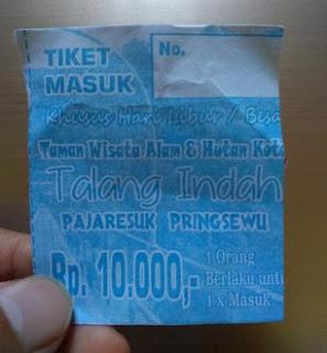 Talang Indah