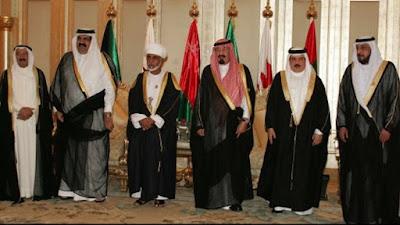Negara Arab.