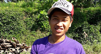 Para Pencari Pasir Mendapat Tuah dari TMMD