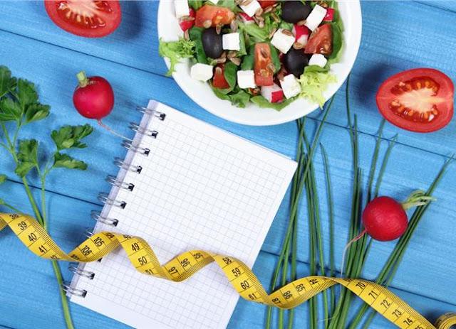 πολλή δίαιτα μπορεί να σας παχύνει
