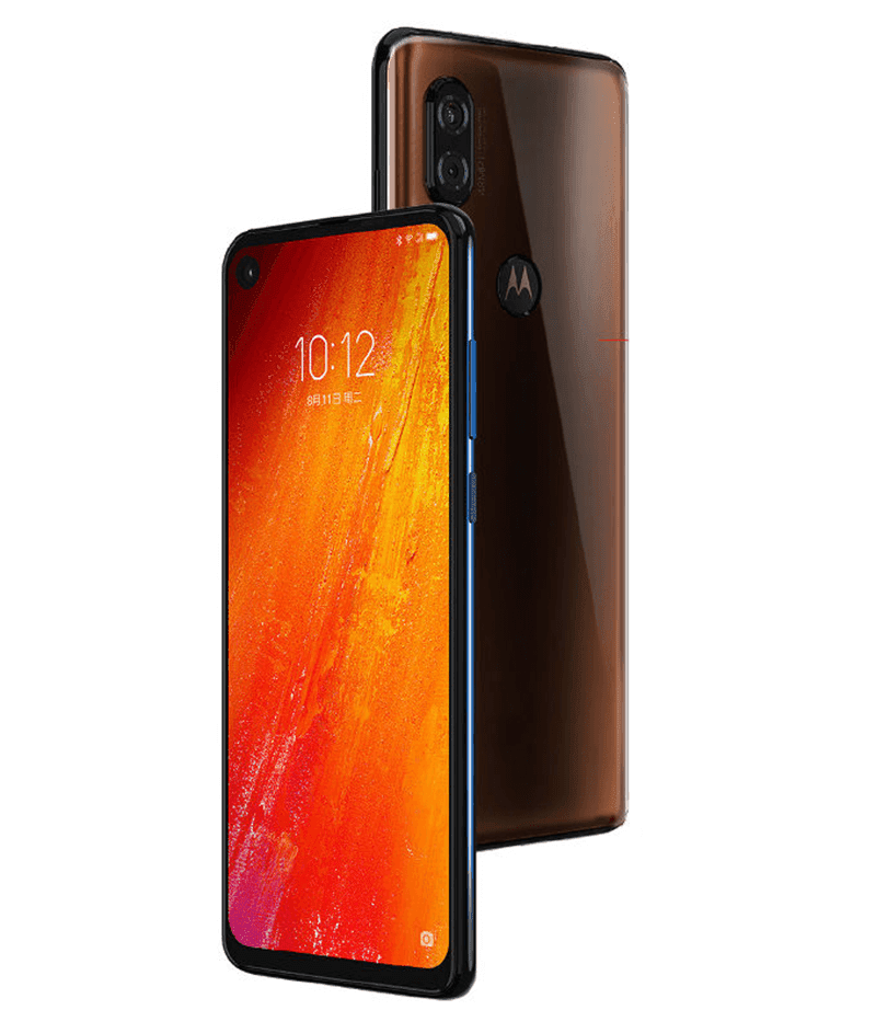 Motorola P50 with 21:9 screen and 6GB RAM announced
